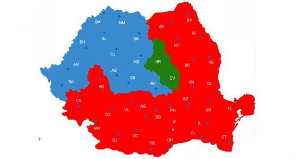 Transilvania stat autonom
