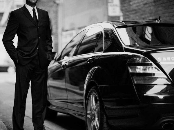 uber black bucuresti
